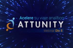 Acelere su viaje analítico con Attunity @ Online | Cundinamarca | Colombia