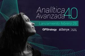 Analítica Avanzada 4.0