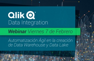 Qlik Data Integration