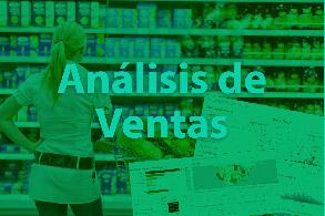 Análisis de Ventas Modelo