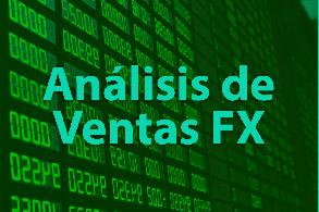 Análisis de Ventas FX