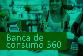 Banca de consumo 360