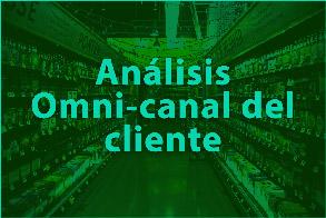 Análisis Omni-canal del cliente