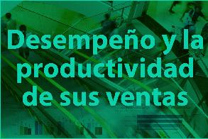 Análisis del desempeño y la productividad de sus ventas