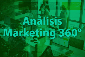 Análisis Marketing 360° Modelo
