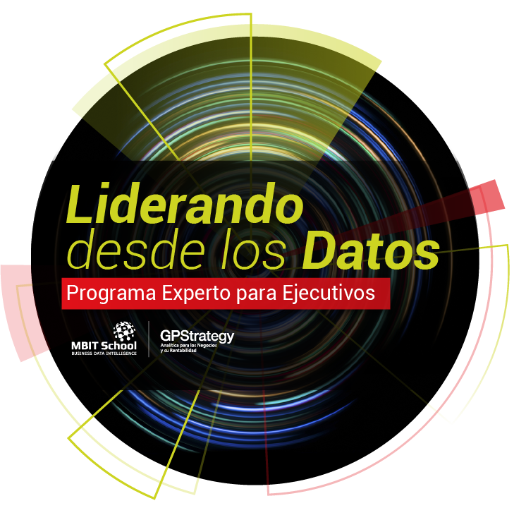 Liderando desde los datos - Programa Curso Capacitación, Data Driven, BI, BA, ROI, Curso, capacitacion, Senior, lideres, ejecutivos Directores gerentes