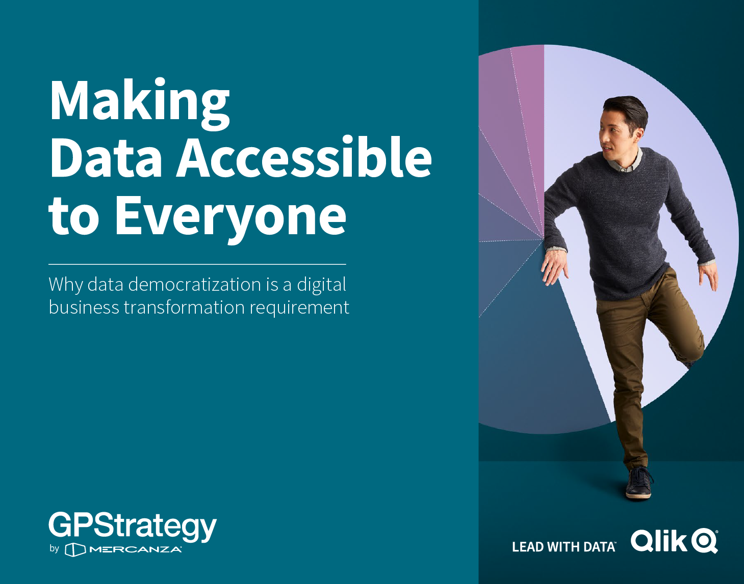 Datos accesibles para todos en la nube Qlik