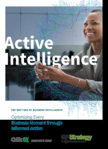Active Intelligence ebook