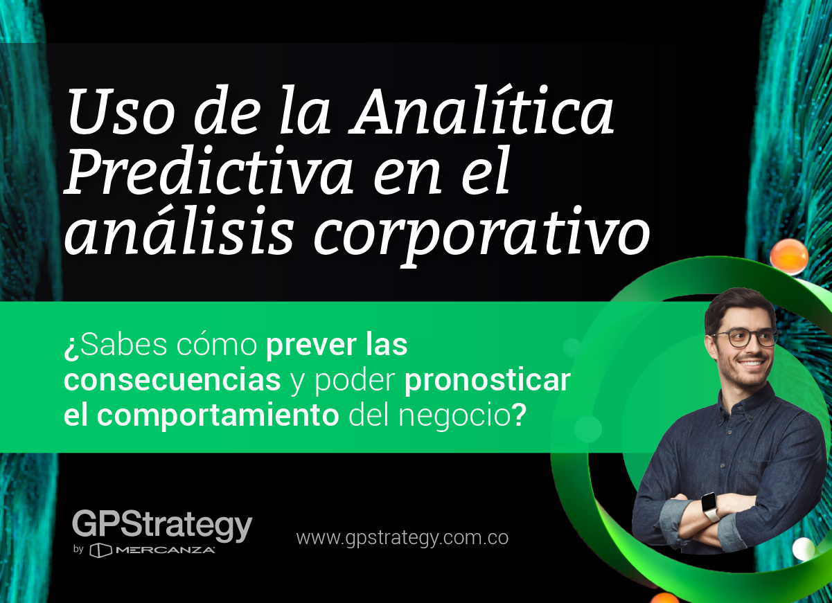 Predictive Analytics, IA, BI, Modelo Predictivo, Software Inteligencia Empresarial, Gestión empresarial, gestión de datos, Colombia Bogotá, Inteligencia de Negocios, Alfabetización de datos, big data.