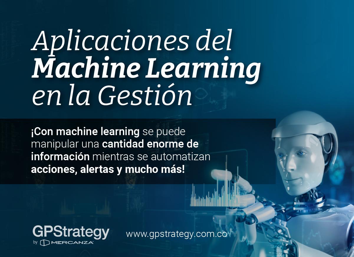 Aplicaciones del machine learning en la gestión