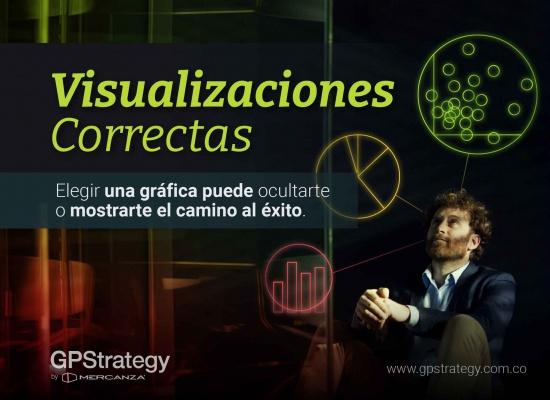 Visualizaciones Correctas mejores prácticas visualización de datos gráficas