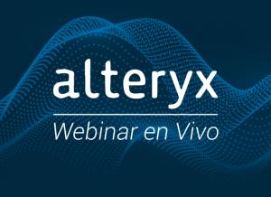 Webinar Alteryx