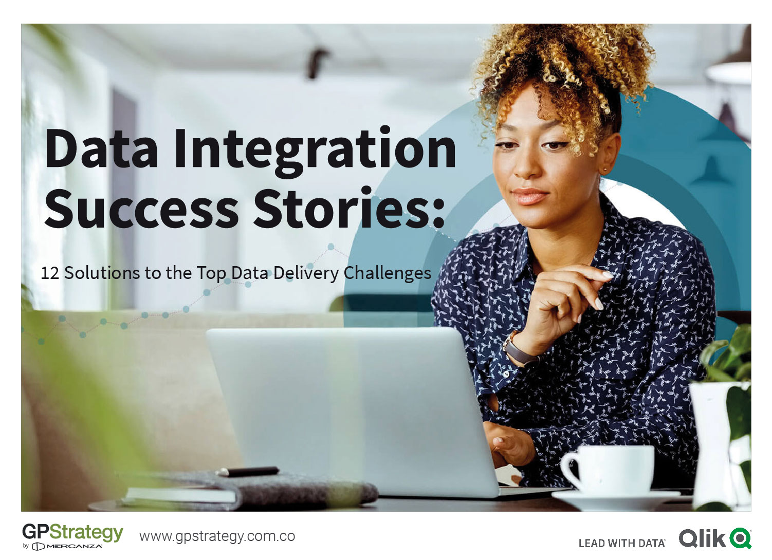 Historias de éxito con integración de datos